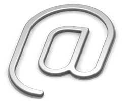 saját e-mail cím